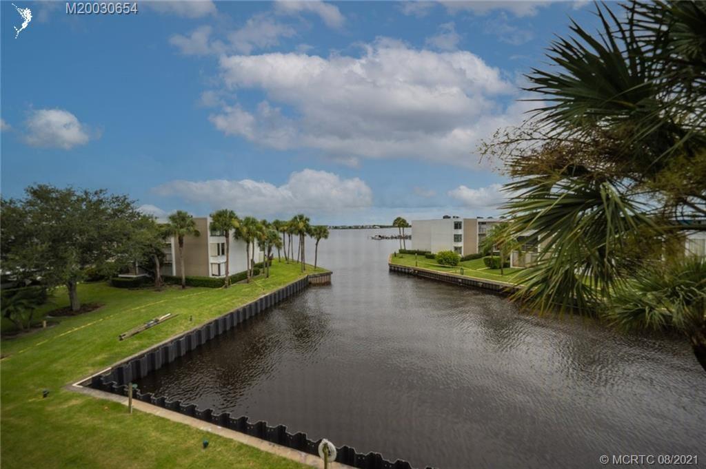 1950 SW Palm City Road #12-304, Stuart, FL 34994 - #: M20030654