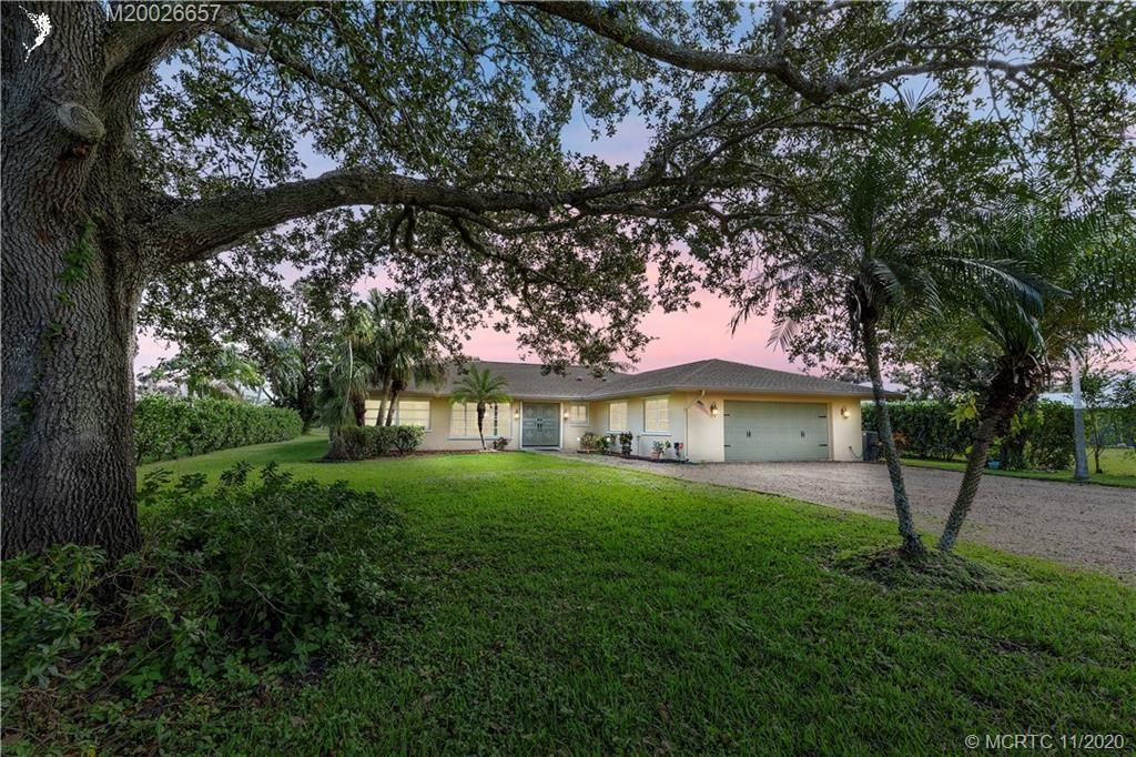 1560 NW Britt Road, Stuart, FL 34994 - MLS#: M20026657