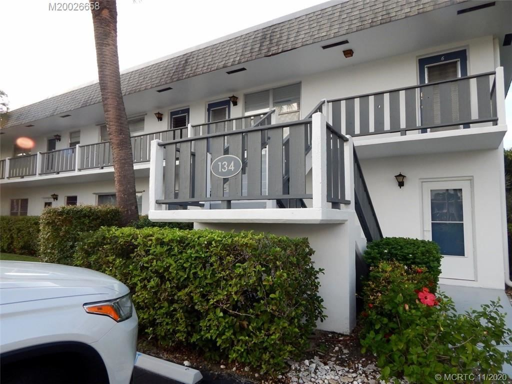 Photo of 2929 SE Ocean Boulevard #134-2, Stuart, FL 34996 (MLS # M20026658)