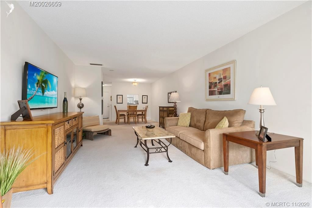 Photo of 2929 SE Ocean Boulevard #122-9, Stuart, FL 34996 (MLS # M20026659)