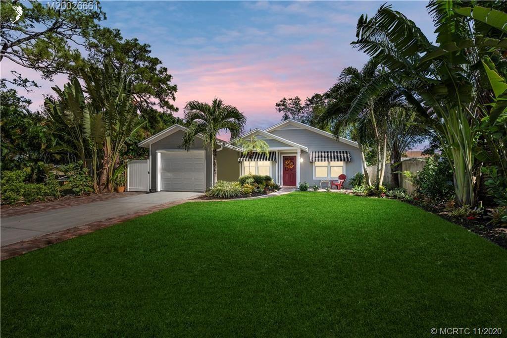4971 SE Anchor Avenue, Stuart, FL 34997 - #: M20026661