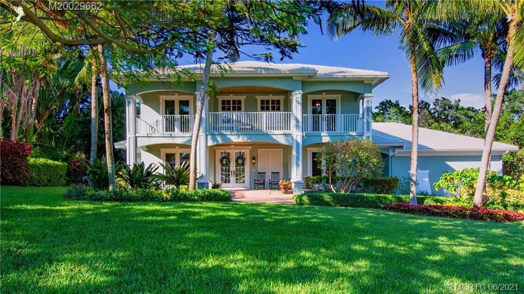 11 Castle Hill Way, Stuart, FL 34996 - #: M20029662