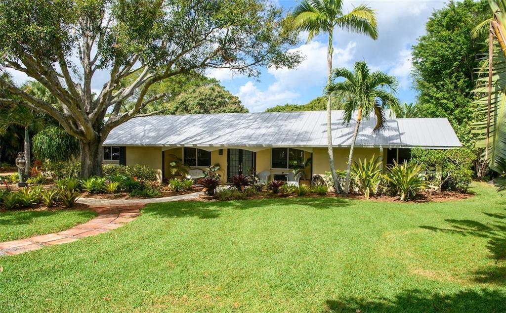 335 SE Saint Lucie Boulevard, Stuart, FL 34996 - #: M20022663