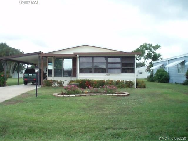 2595 SW Pontiac Place, Stuart, FL 34997 - #: M20023664