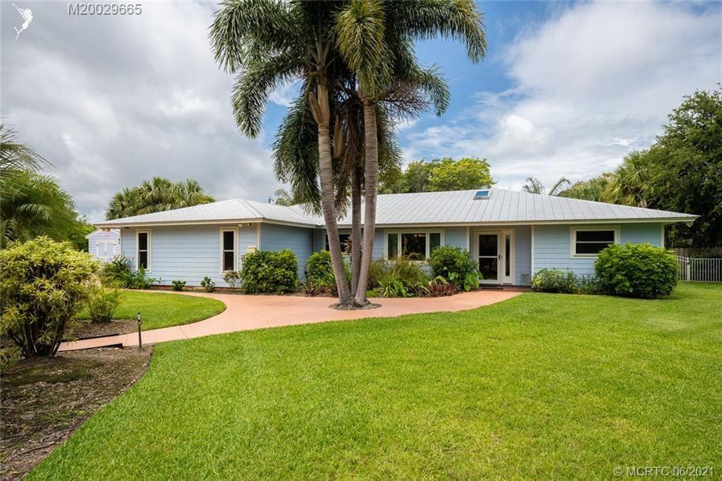 2194 SE Saint Lucie Boulevard, Stuart, FL 34996 - #: M20029665