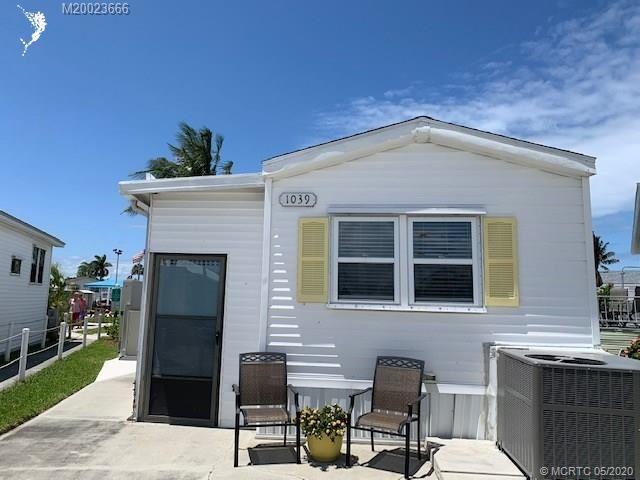 1039 Nettles Boulevard, Jensen Beach, FL 34957 - #: M20023666