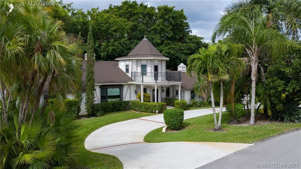 650 SW Bittern Street, Palm City, FL 34990 - MLS#: M20028667