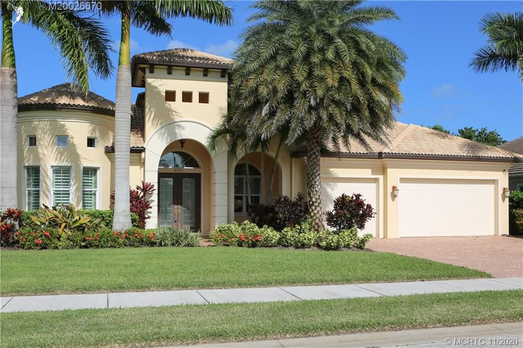 4961 SE Inlet Isle Way, Stuart, FL 34997 - MLS#: M20026670