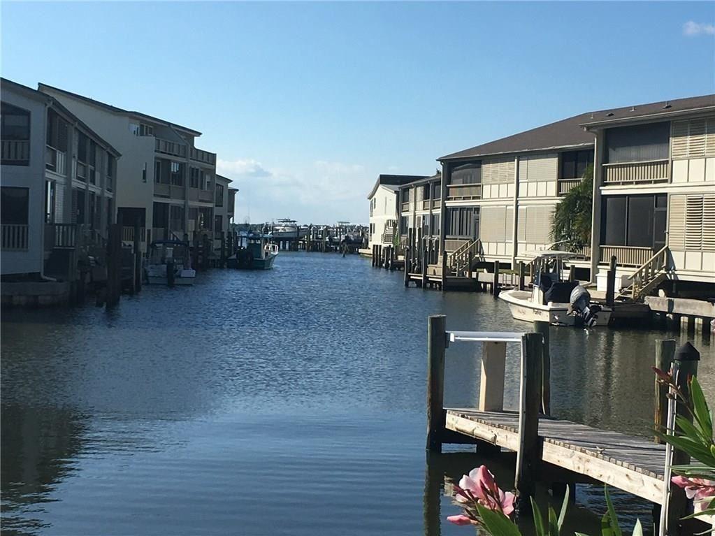 1456 NE Ocean Boulevard #7-204, Stuart, FL 34996 - MLS#: M20022672