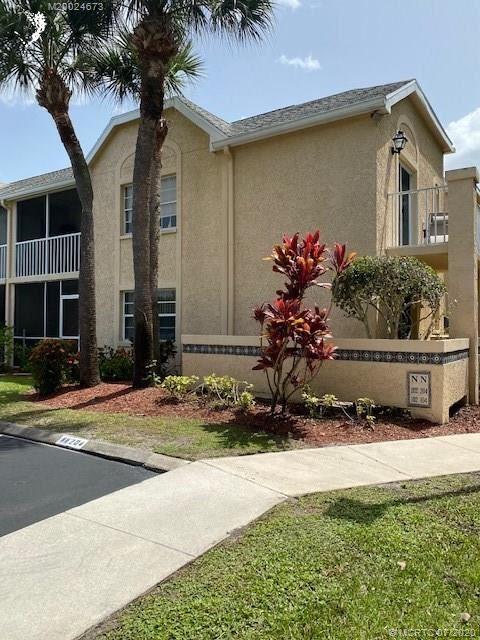 1673 SE Green Acres Circle #NN102, Port Saint Lucie, FL 34952 - #: M20024673