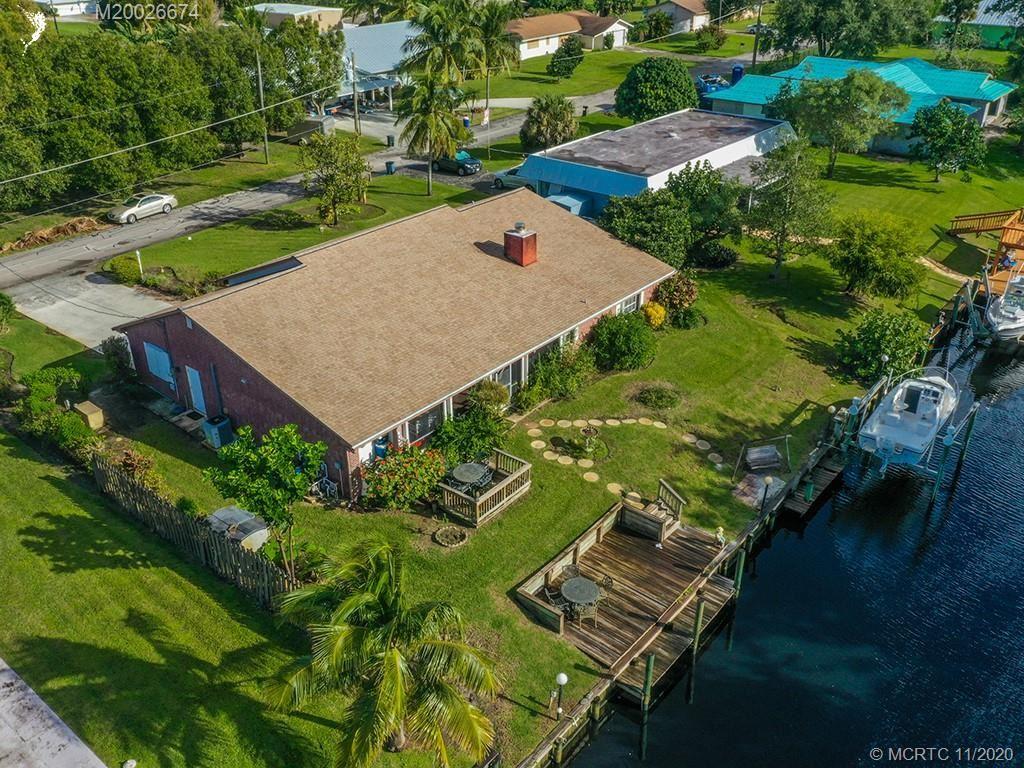 540 SW Harbor Street, Stuart, FL 34997 - MLS#: M20026674