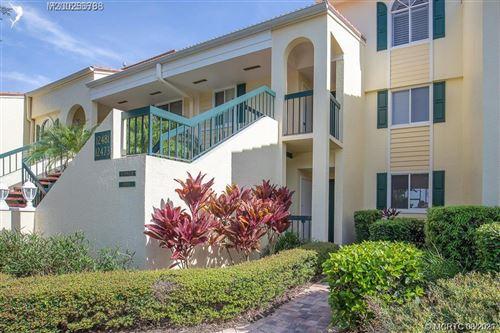Photo of 12473 SE Harbour Ridge Boulevard 1-3 Boulevard, Palm City, FL 34950 (MLS # M20026676)