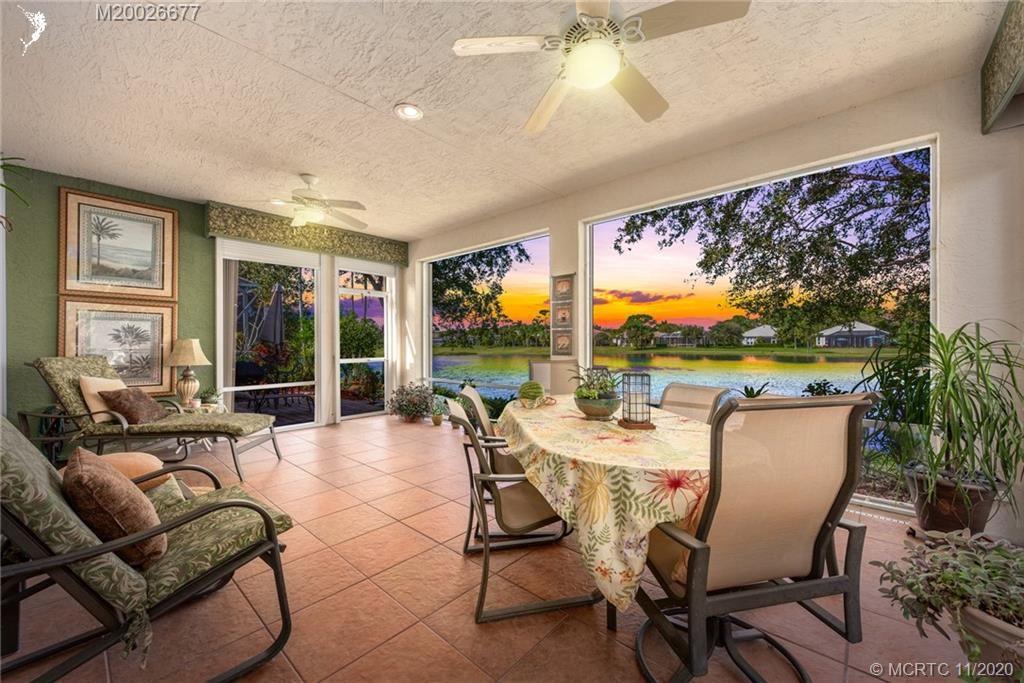 4626 NW Wandering Oak Court, Jensen Beach, FL 34957 - MLS#: M20026677