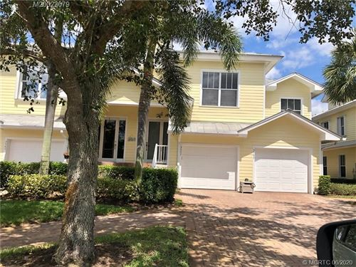 Photo of 3557 SW Sawgrass Villas Drive #2D, Palm City, FL 34990 (MLS # M20023679)