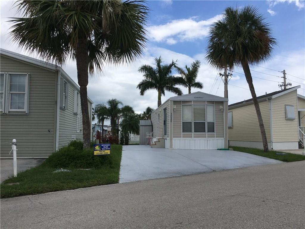 1030 Nettles Boulevard, Jensen Beach, FL 34957 - #: M20016679