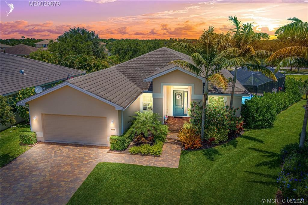 2185 NW Dalea Way, Jensen Beach, FL 34957 - MLS#: M20029679