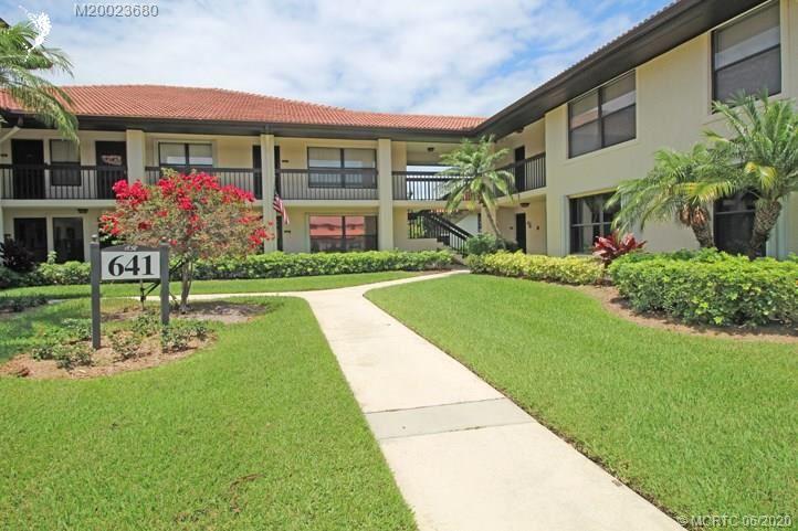 641 SW South River Drive #101, Stuart, FL 34997 - #: M20023680