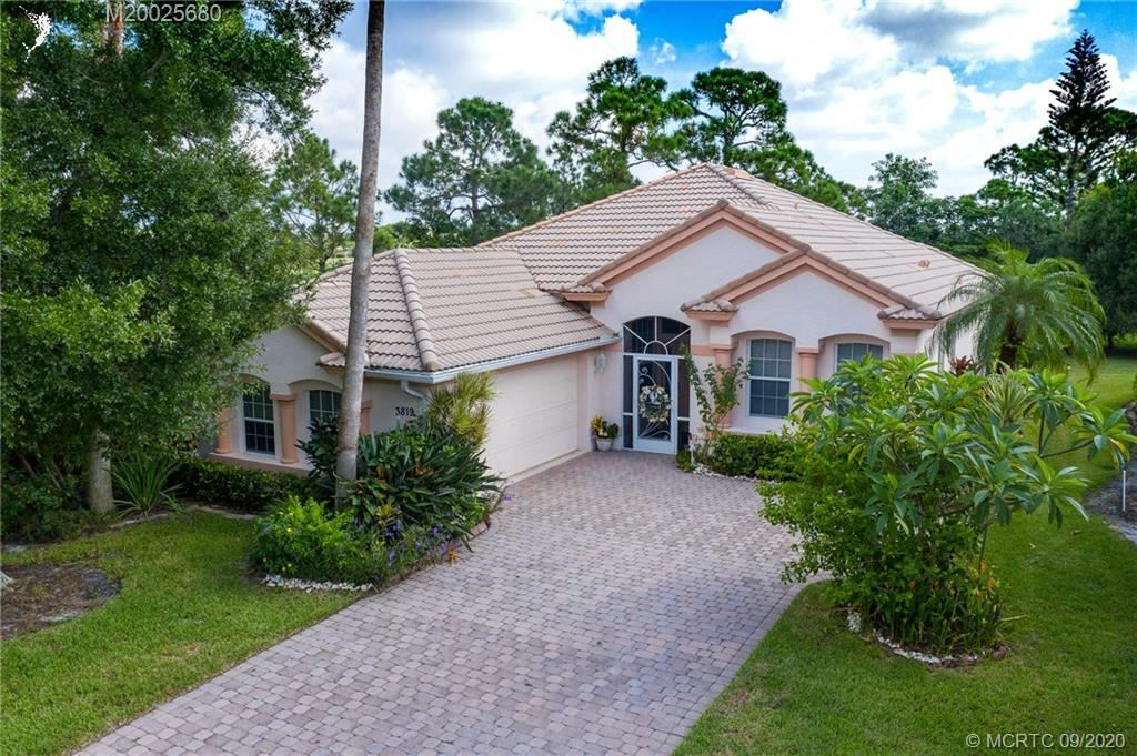 3819 NW Royal Oak Drive, Jensen Beach, FL 34957 - #: M20025680