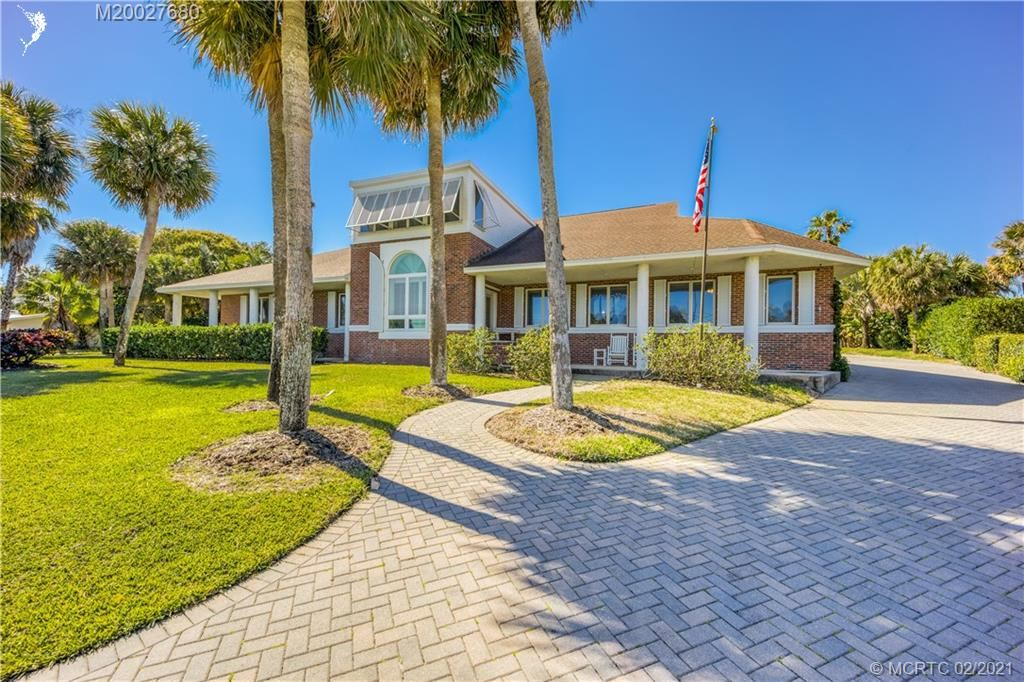 3125 S Indian River Drive, Fort Pierce, FL 34982 - MLS#: M20027680