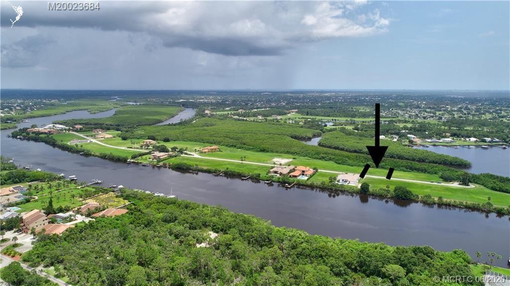 Photo of 214 SE Fiore Bello, Port Saint Lucie, FL 34952 (MLS # M20023684)