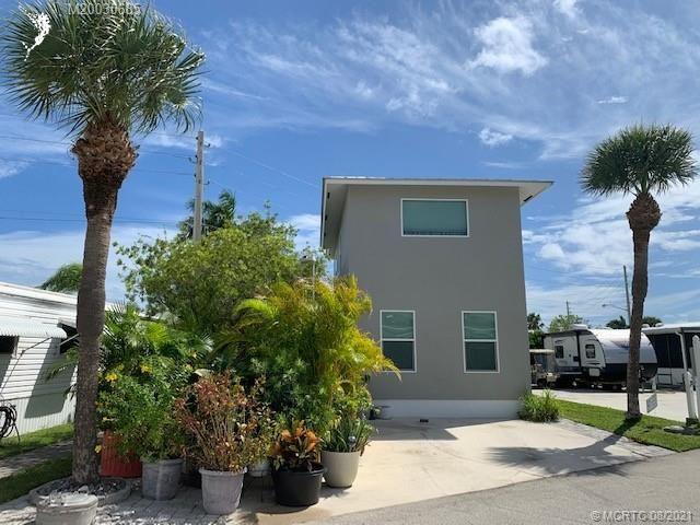 798 Nettles Boulevard, Jensen Beach, FL 34957 - #: M20030685