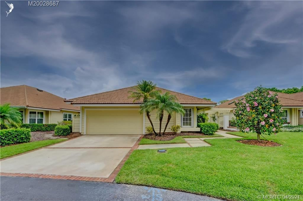7060 SE Winged Foot Drive SE, Stuart, FL 34997 - #: M20028687