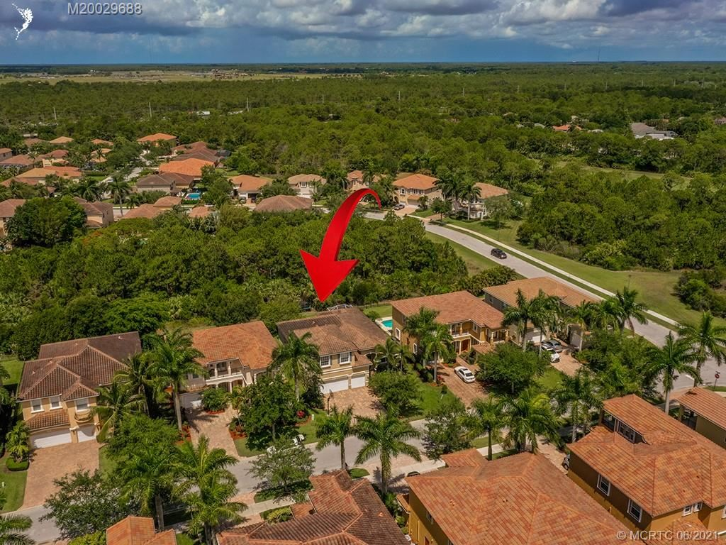 Photo of 5516 SW Bellflower Court, Palm City, FL 34990 (MLS # M20029688)
