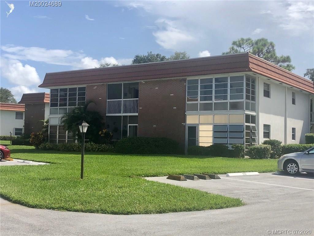 1225 NW 21st Street #2908, Stuart, FL 34994 - MLS#: M20024689