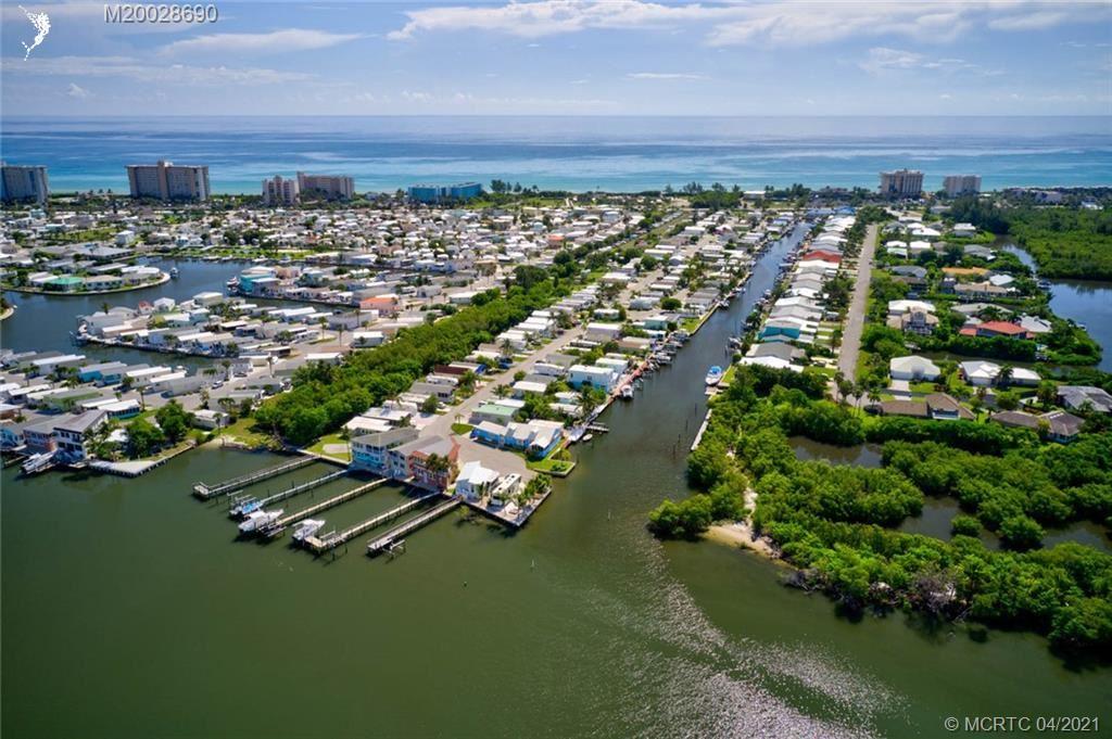 10851 S Ocean Drive #152, Jensen Beach, FL 34957 - MLS#: M20028690
