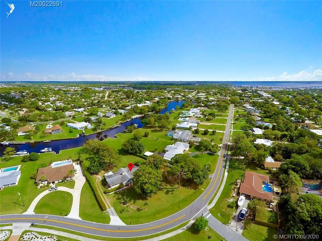 774 NW Spruce Ridge Drive, Stuart, FL 34994 - #: M20022691