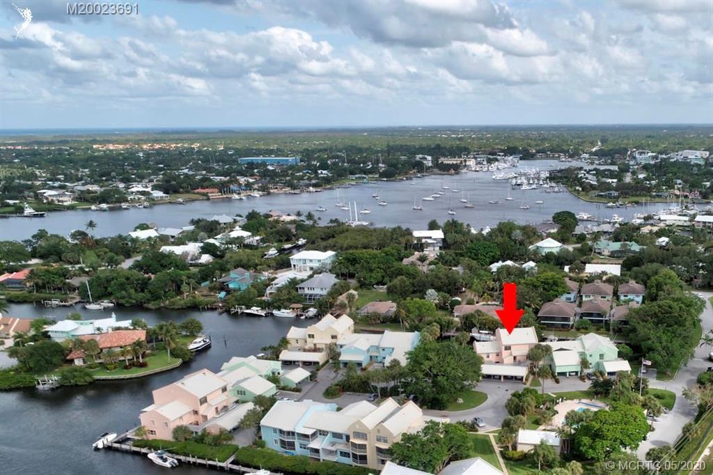 3901 SE Saint Lucie Boulevard #A-7, Stuart, FL 34997 - #: M20023691