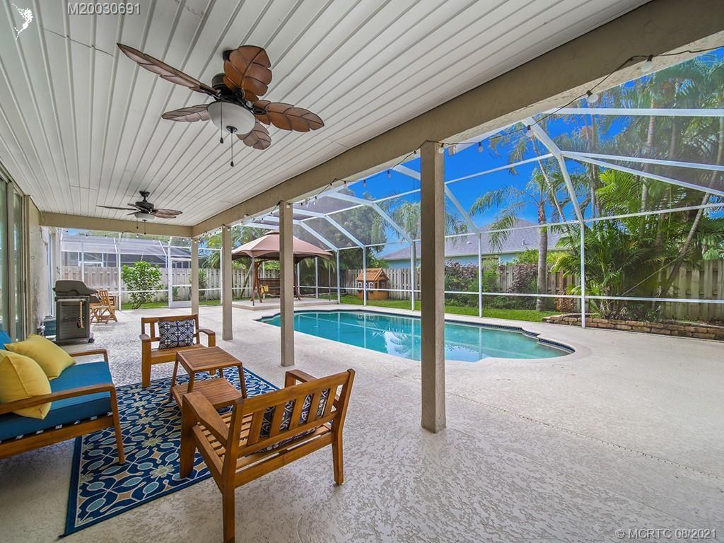 2512 SW Estella Terrace, Palm City, FL 34990 - #: M20030691