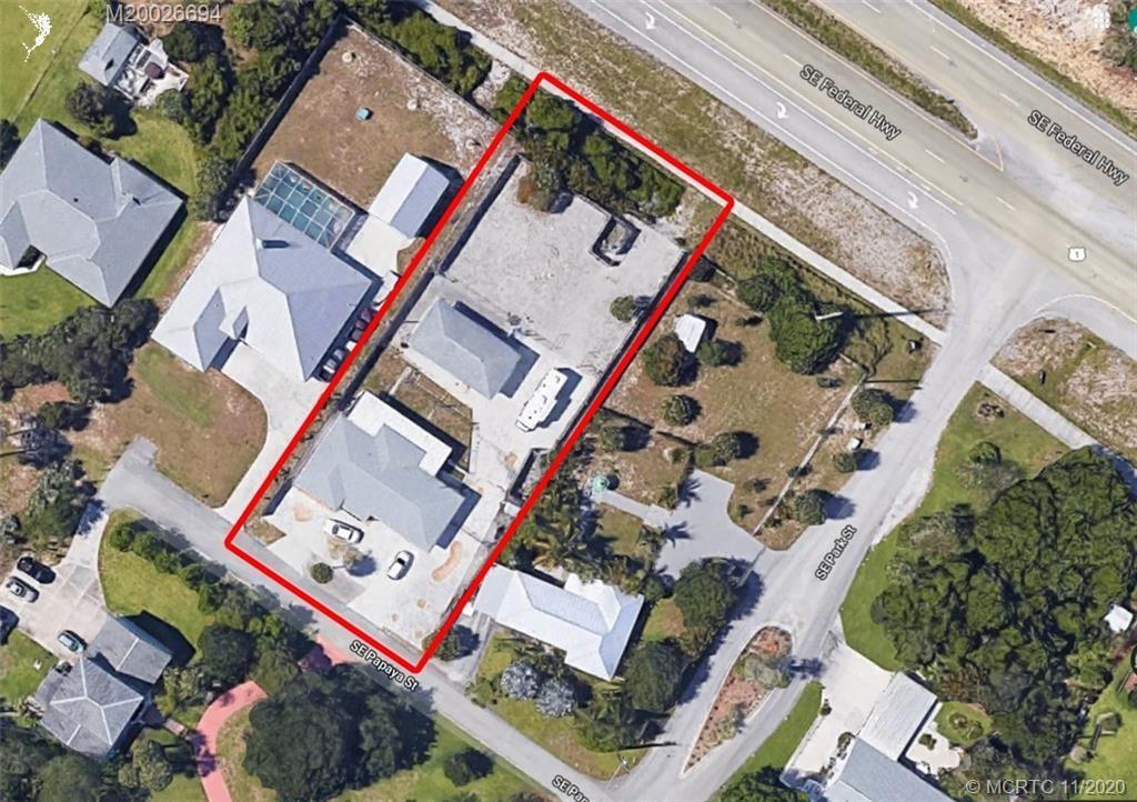 Photo of 12994 SE Papaya Street, Hobe Sound, FL 33455 (MLS # M20026694)