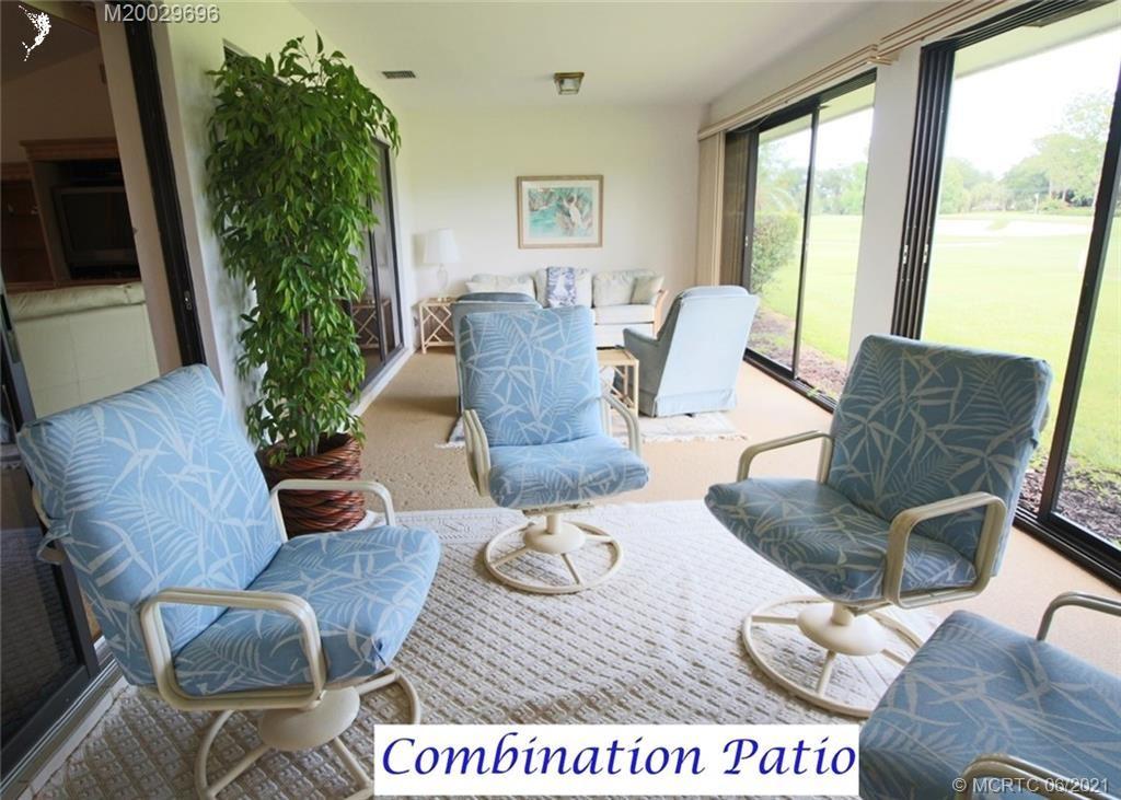 1543 SW Troon Circle, Palm City, FL 34990 - #: M20029696