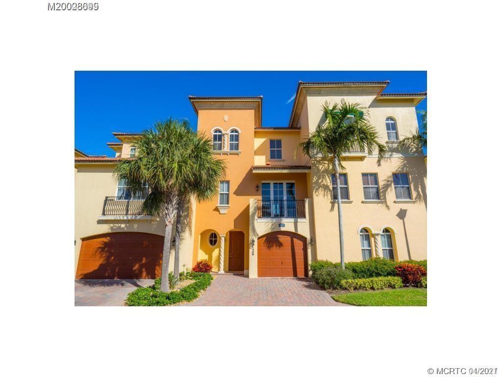 138 Ocean Bay Drive, Jensen Beach, FL 34957 - #: M20028699
