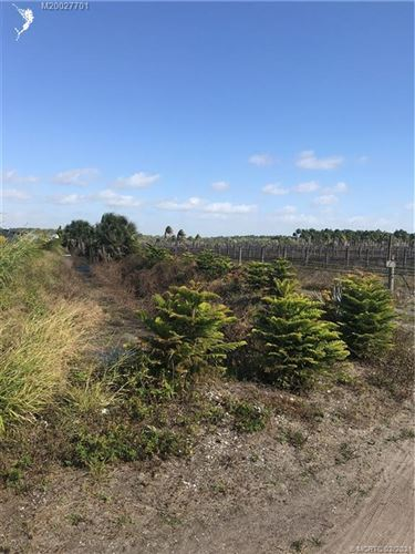 Photo of 10574 SW Greenridge Lane, Palm City, FL 34990 (MLS # M20027701)