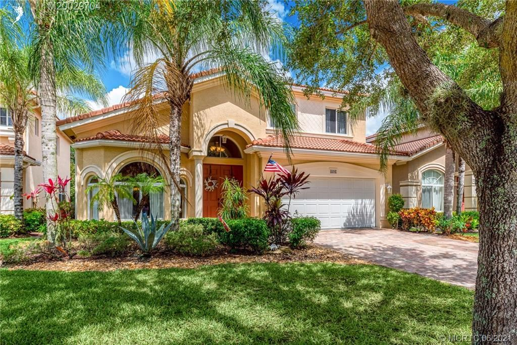Photo of 6216 SW Bald Eagle Drive, Palm City, FL 34990 (MLS # M20029704)