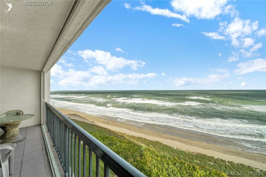 10680 S Ocean Drive #809, Jensen Beach, FL 34957 - MLS#: M20026706