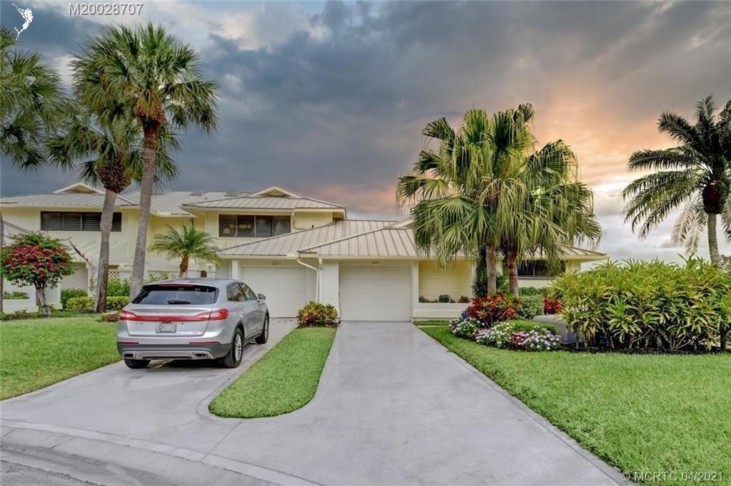 5644 SE Foxcross Place SE, Stuart, FL 34997 - #: M20028707