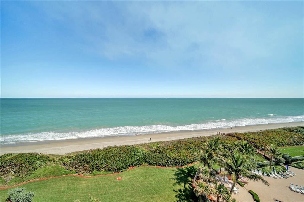 8800 S Ocean Drive #910, Jensen Beach, FL 34957 - #: M20022710