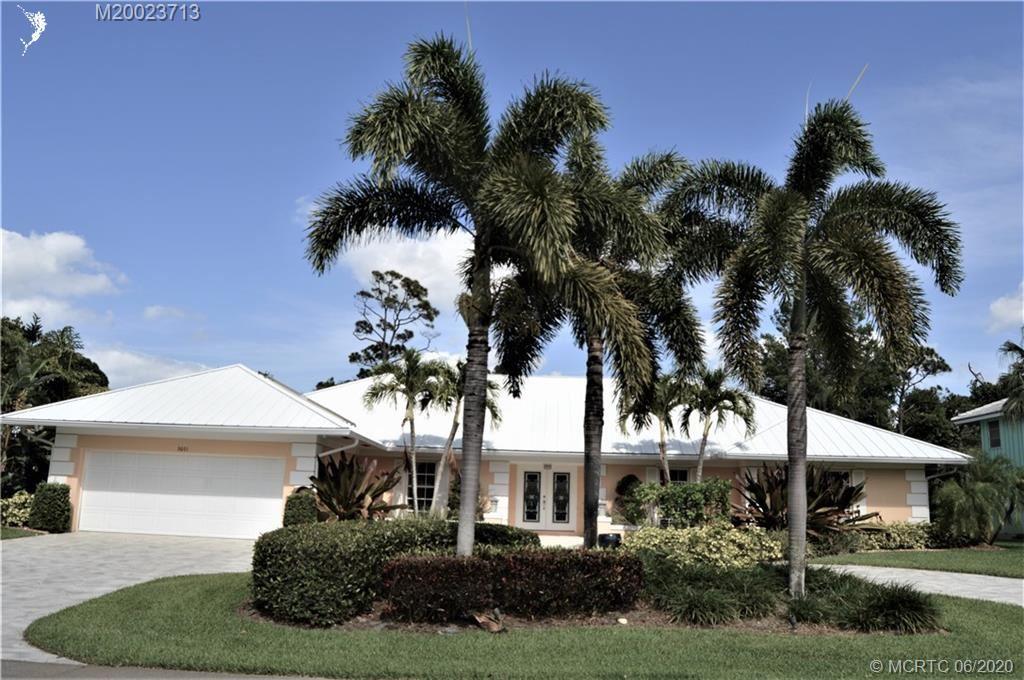 3601 SE Court Drive, Stuart, FL 34997 - #: M20023713