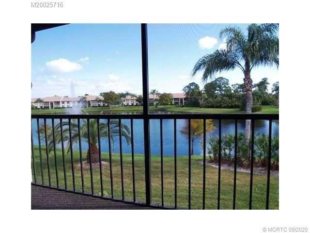 2762 SW Matheson Avenue #111-G2, Palm City, FL 34990 - #: M20025716