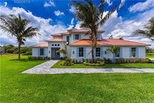 Photo of 1396 NE Ocean Boulevard, Stuart, FL 34996 (MLS # M20028718)