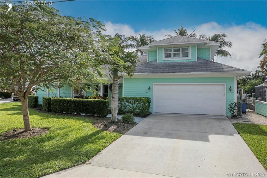 1402 SW Eagle Nest Way, Palm City, FL 34990 - MLS#: M20026718