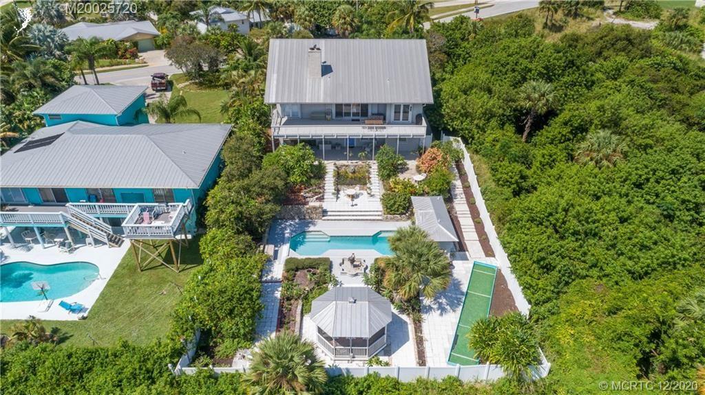 3775 NE Skyline Drive, Jensen Beach, FL 34957 - MLS#: M20025720