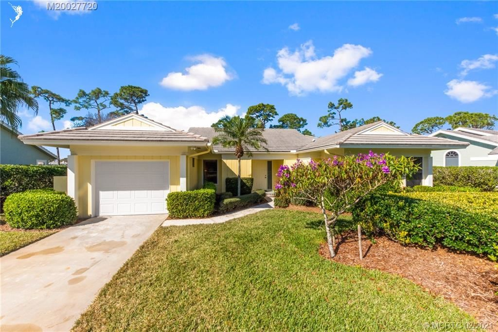 12815 NW Cinnamon Way, Palm City, FL 34990 - #: M20027720