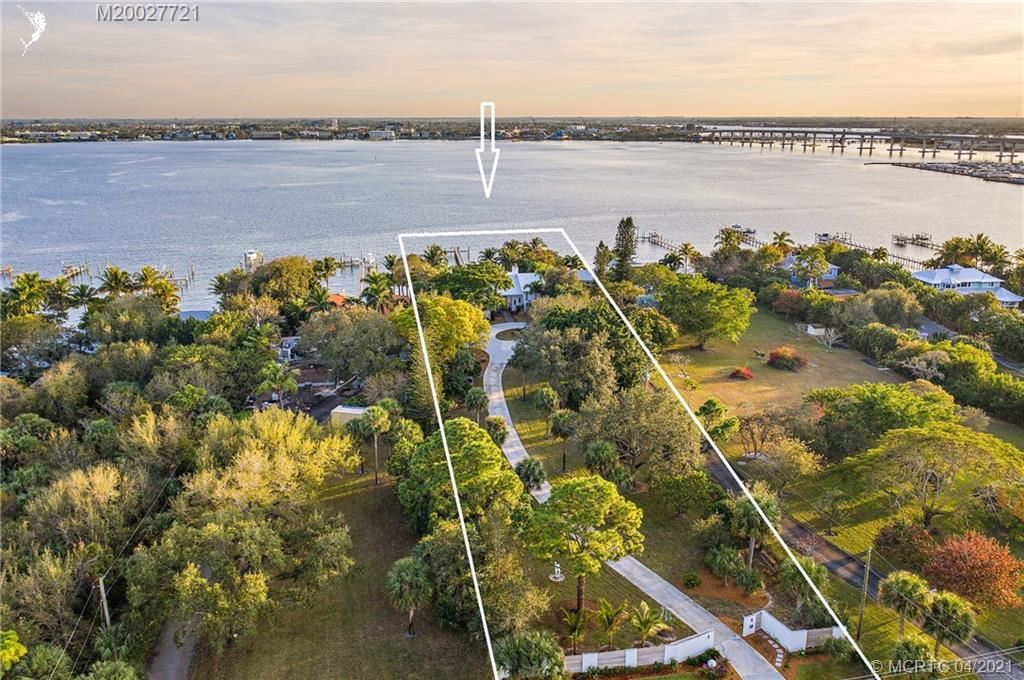 108 NE Alice Street, Jensen Beach, FL 34957 - #: M20027721