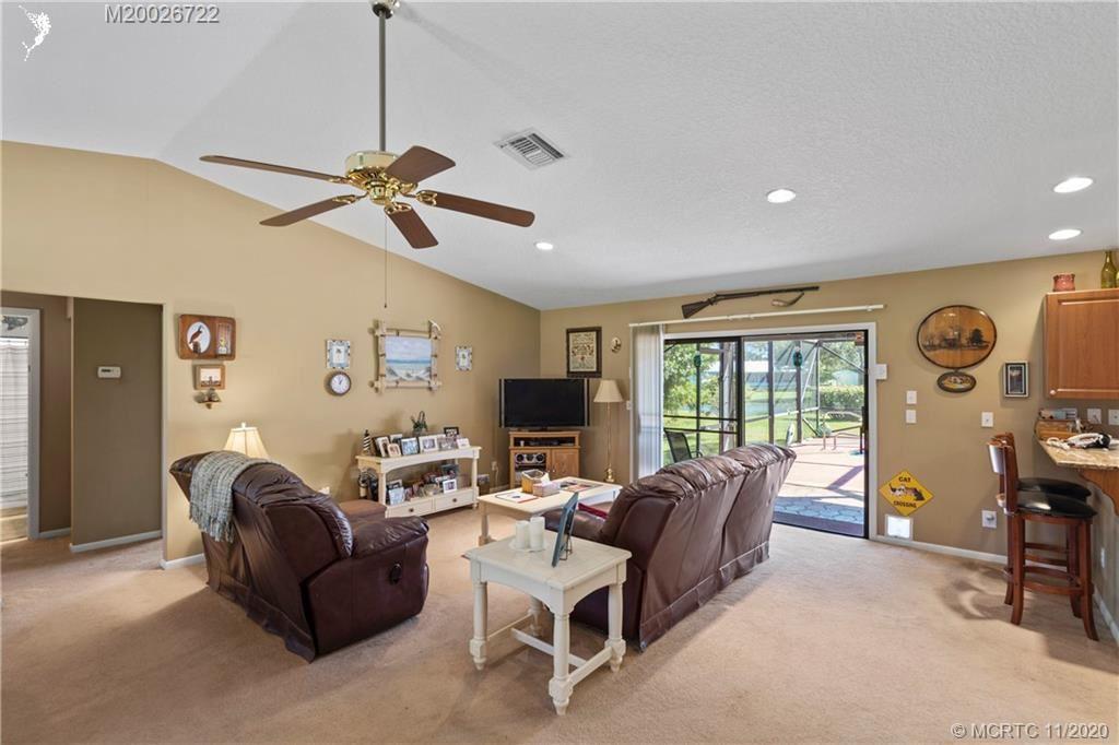 Photo of 5081 SE Meadow Springs Boulevard, Stuart, FL 34997 (MLS # M20026722)