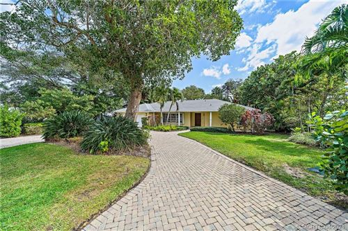 Photo of 10 Middle Road, Stuart, FL 34996 (MLS # M20028727)