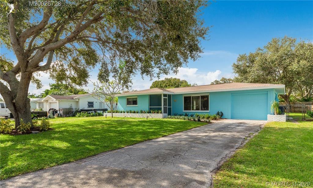 1045 NW Terrace Road, Stuart, FL 34994 - #: M20026728